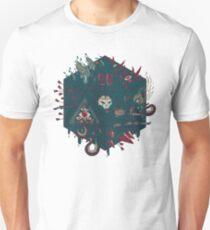 Die of Death T-Shirt