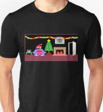 Little Computer People Christmas Unisex T-Shirt