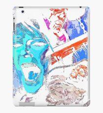 baron blood iPad Case/Skin