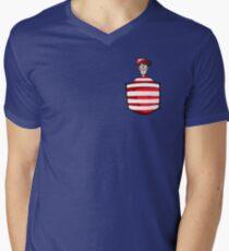 Wally / Waldo is in my pocket T-Shirt