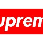 supreme by cartelcali83