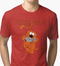 HOOLIGAN.  Tri-blend T-Shirt