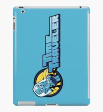Time Travelers, Series 1 - Doc Brown iPad Case/Skin