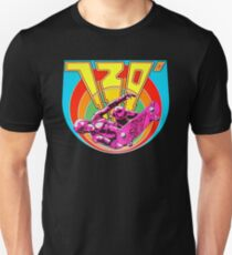 720 Degrees - Skateboard arcade game T-Shirt