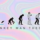 evolution theory by vectoria