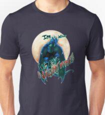 I'M YOUR WORST NIGHTMARE T-Shirt