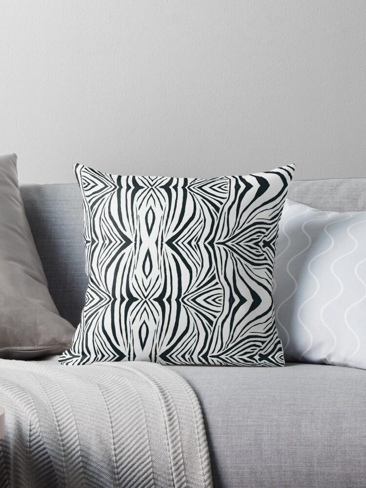 zebra pattern by Lozenga