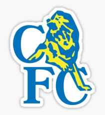 CFC lion Sticker