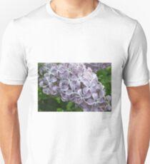 Lilac 9 T-Shirt