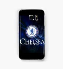 chelsea team Samsung Galaxy Case/Skin