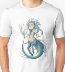 Ichtyocentaur - Mythical Sea Creature T-Shirt