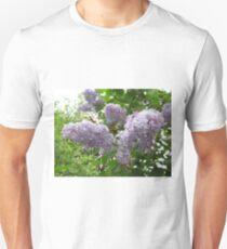 Lilac 6 Unisex T-Shirt