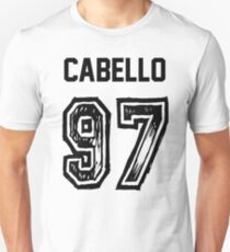 Cabello '97 Unisex T-Shirt
