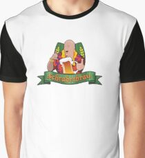 Schraderbrau Graphic T-Shirt