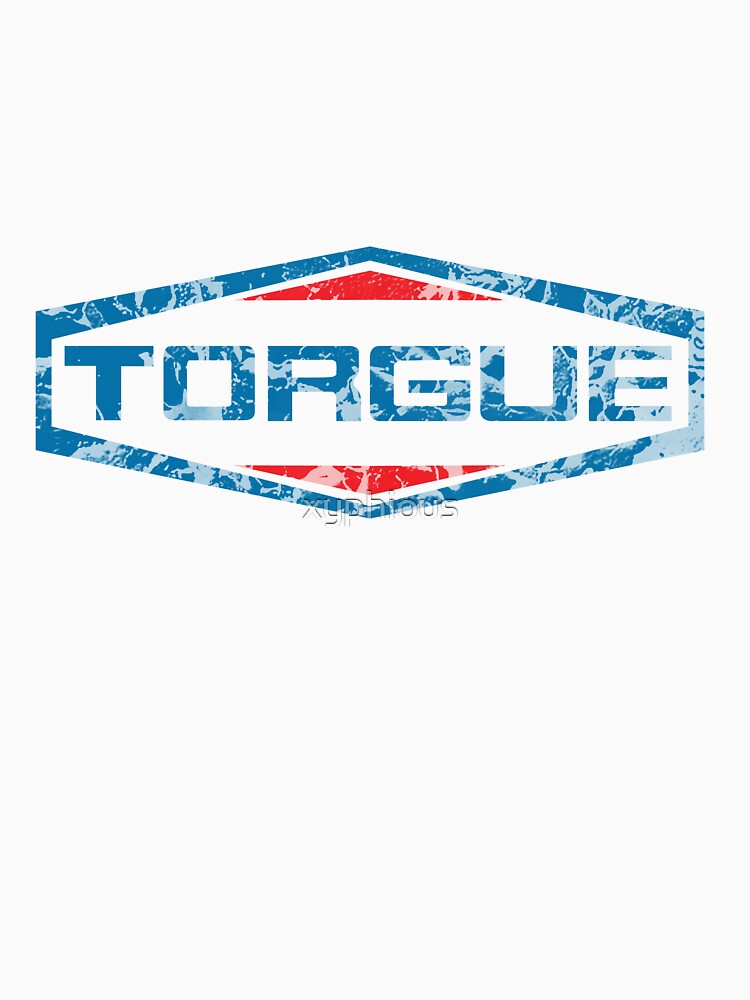 TORGUE! | Unisex T-Shirt