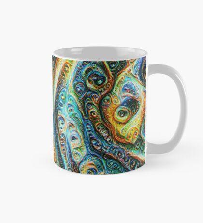 Gothic Style #DeepDream Mug