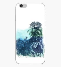 spirits of the forest iPhone Case
