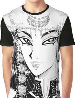 Daughter of the Baikal Graphic T-Shirt