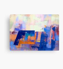 Epiphany 30 Canvas Print