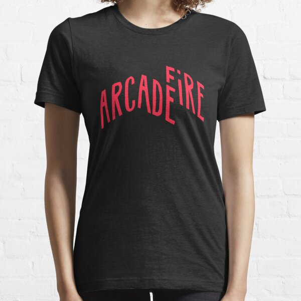 Arcade Fire T-shirt essentiel