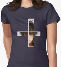 Noctis FFXV Womens Fitted T-Shirt