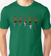Tyson TKO 1 Unisex T-Shirt