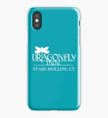 Gilmore Girls – Dragonfly Inn iPhone Case/Skin
