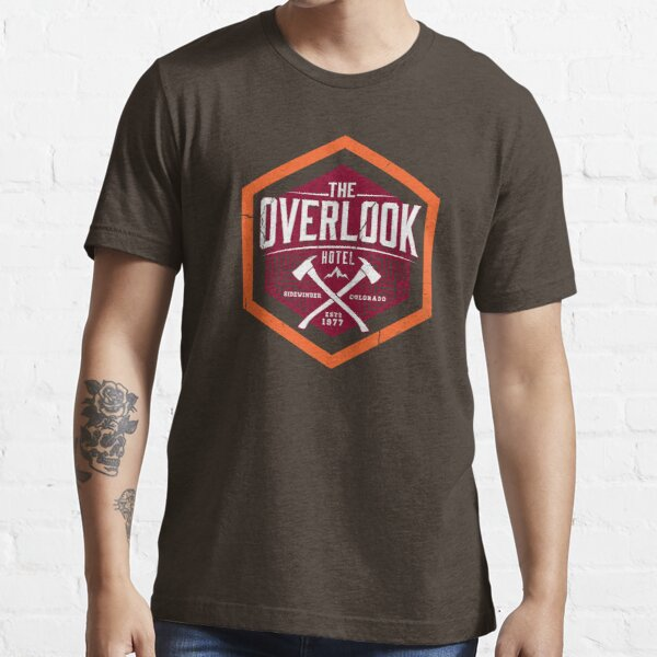 The Overlook Essential T-Shirt