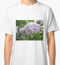 Lilac 2 Classic T-Shirt