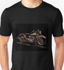 1939 Indian Chief Unisex T-Shirt