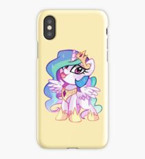 Celestia iPhone Case