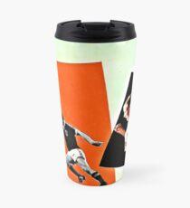 Mad ball handling Travel Mug