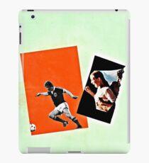 Mad ball handling iPad Case/Skin