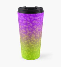 Green Chemistry - Smaller Circles Travel Mug