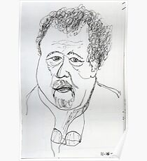 Self Portrait 2000 Poster