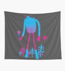 ForestGiant Wall Tapestry