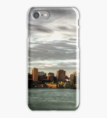Halifax, Nova Scotia, Canada iPhone Case/Skin