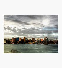 Halifax, Nova Scotia, Canada Photographic Print