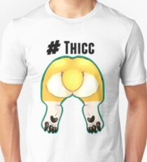 #thicc T-Shirt