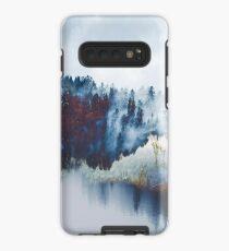 Fog Case/Skin for Samsung Galaxy