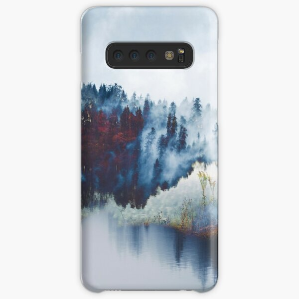 Fog Samsung Galaxy Snap Case