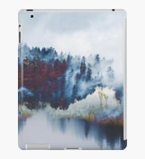Fog iPad Case/Skin