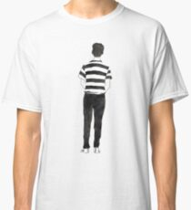shinee onew - bmu Classic T-Shirt