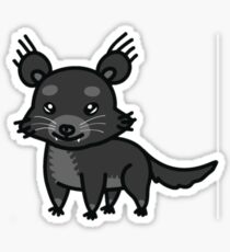 Bearcat Sticker