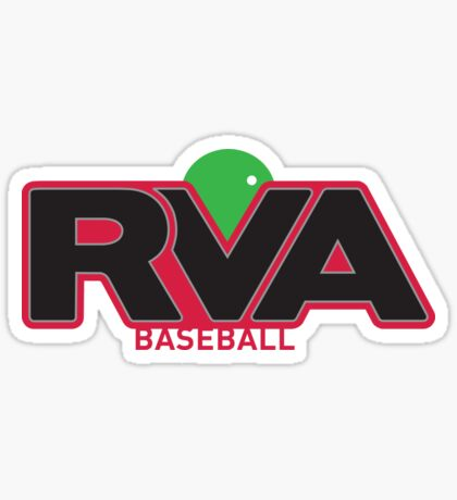 RVA Baseball Sticker