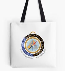 Society of Critical Care Medicine--NORTHEAST CHAPTER Tote Bag