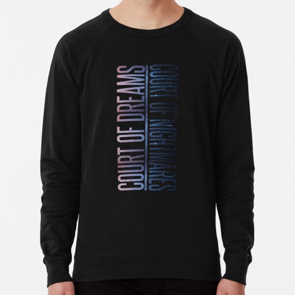 the two courts Lightweight Sweatshirt