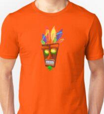 AKU AKU (CRASH BANDICOOT) Unisex T-Shirt