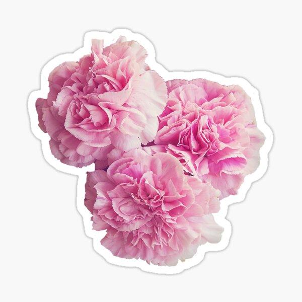 Floral Cluster  Sticker