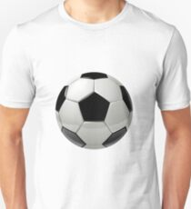 foot ball Unisex T-Shirt